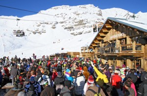 Folie Douce, Val Thorens